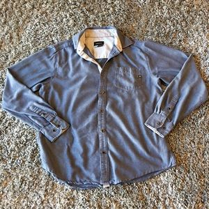 Marmot button down shirt